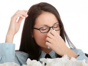 О простуде в осенний период