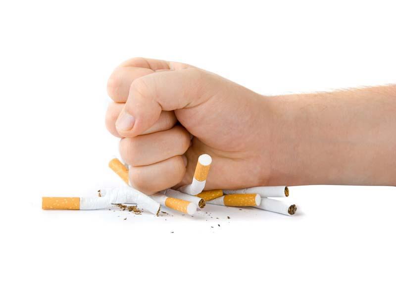 Диагностика курения: как обнаружить у себя зависимость?
