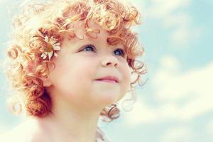 Как иметь сильный иммунитет с рождения
