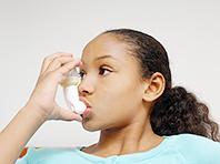 Создан новый тест, позволяющий диагностировать астму по слюне человека