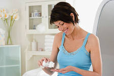 Молочница перед планированием беременности и после родов