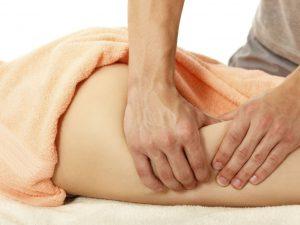 Приемы ручного массажа