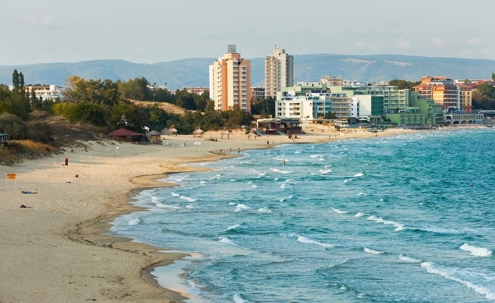 Туры в Болгарию на Черное море