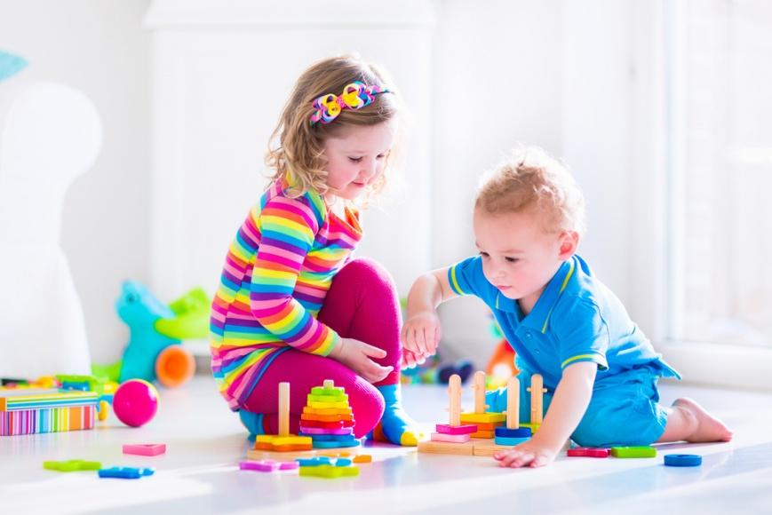 Психология детей от 1 года до 3 лет