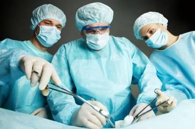 Актуальность лечения с хирургическим вмешательством