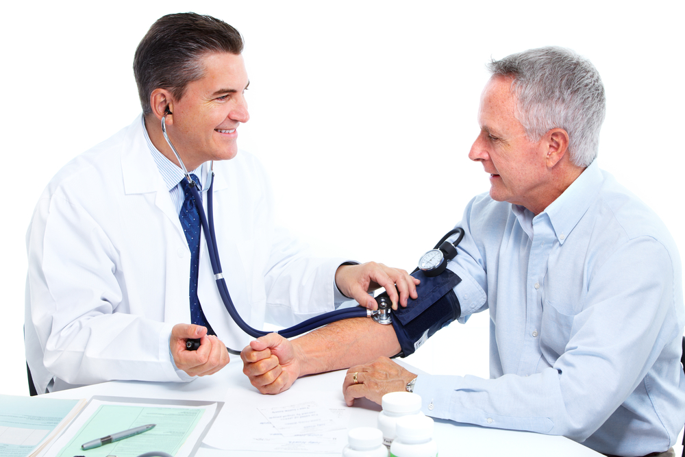 В каком возрасте болеют гипертонией, степени болезни