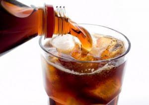 Кока-кола вредна для легких
