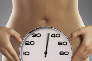 Иммунитет влияет на менопаузу
