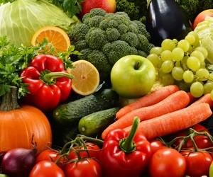 Питание для укрепления иммунитета осенью: полезные продукты