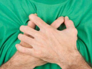 Воспаление легких: Кто в зоне риска развития осложнений