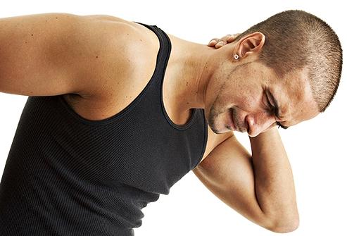 Периодически болит спина? Бейте тревогу!
