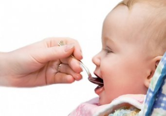 Чем лечить кашель у ребенка 8 месяцев