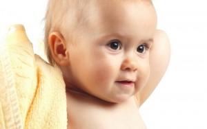 Тяжелые бактериальные инфекции глаз у детей
