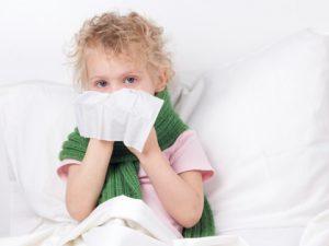 Как быть, если у Вашего ребенка астма