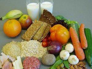 Полезные продукты при пневмонии