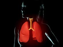 Новый метод поможет в диагностике болезни легких