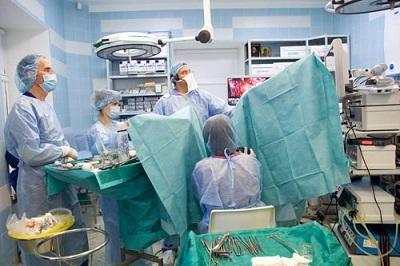 Гистерорезектоскопия – щадящее лечение патологий матки