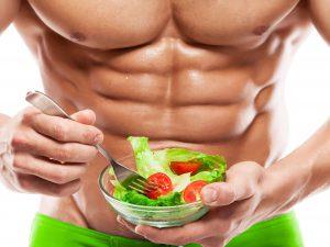 Как встать на путь правильного питания