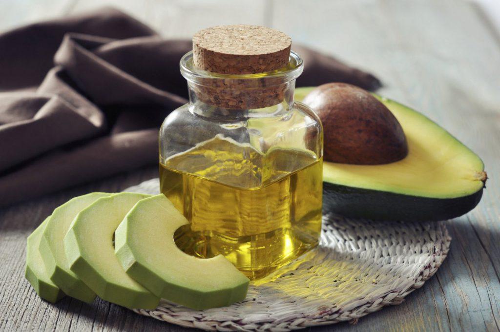 Масло авокадо против морщин и выпадения волос