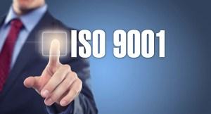 Значимость сертификата соответствия ISO 9001. Принцип оформления