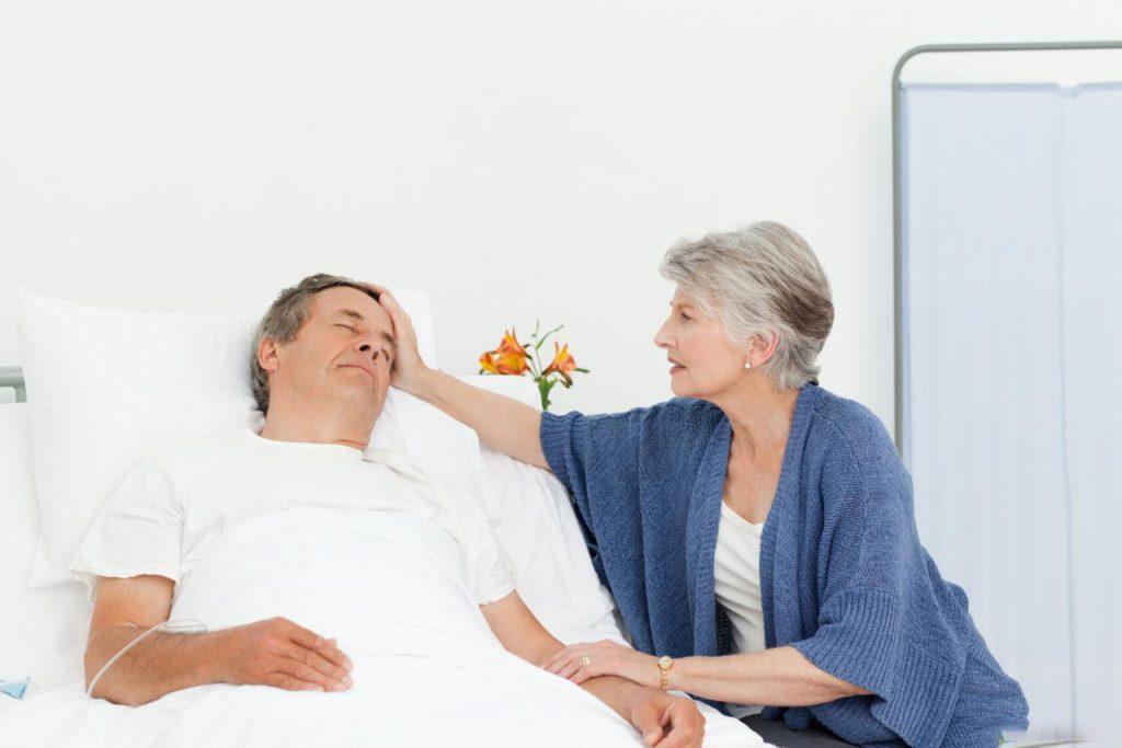 Комплексная реабилитация после болезней и перенесенных операций