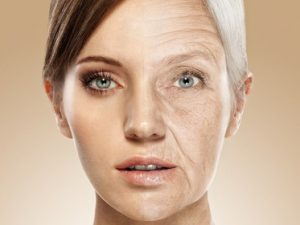 Преждевременное старение организма и его причины