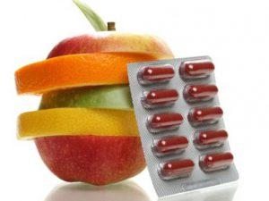 Антиоксиданты – незаменимые защитники организма
