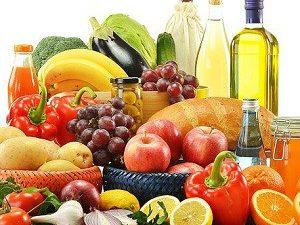 Правильное питание как профилактика гриппа