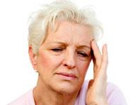 Менопауза вызывает проблемы с дыханием, показало исследование