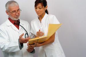 Формы и симптомы кандидоза