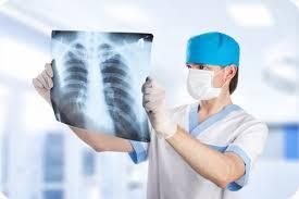 Лечение больных туберкулезом