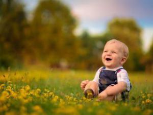 Дата рождения влияет на вероятность развития астмы у ребенка