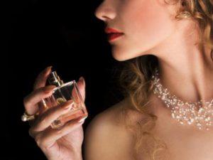 Секреты выбора женских духов