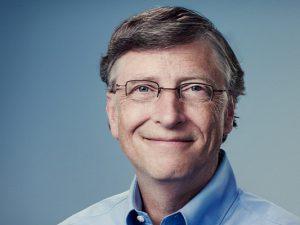 Билл Гейтс даст на борьбу с полиомиелитом больше денег, чем Великобритания и Германия