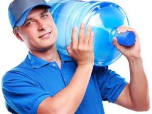 Заказ питьевой воды и выбор кулера для нее