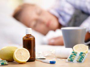Смертность от гриппа в России выросла более чем вдвое