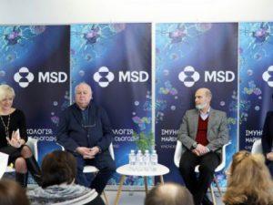 Имуноонкология — новая эра в лечении рака уже в Украине