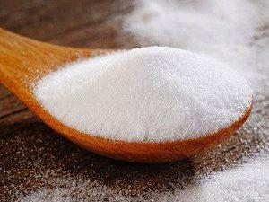 Поваренная соль помогает в борьбе с инфекциями