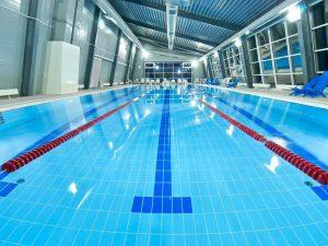 Посещение бассейнов увеличивает риск астмы
