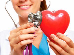 Ишемическая болезнь сердца. Причины, симптомы, диагностика, лечение