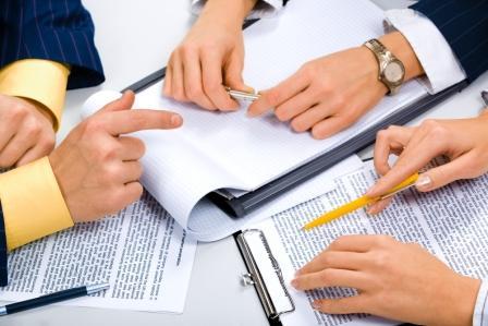 Инструменты, чтобы выполнить перевод документов