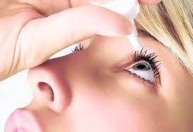 Японские капли для глаз: применение и эффективность
