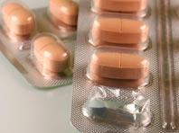 Загрязнение воздуха снижает эффективность антибиотиков
