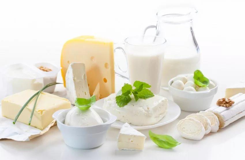 Обезжиренные молочные продукты не приносят пользы