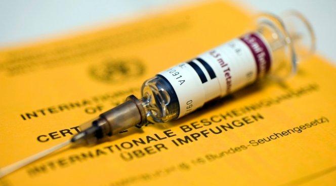 Вакцина от аргентинской геморрагической лихорадки оказалось эффективным лекарством против рака