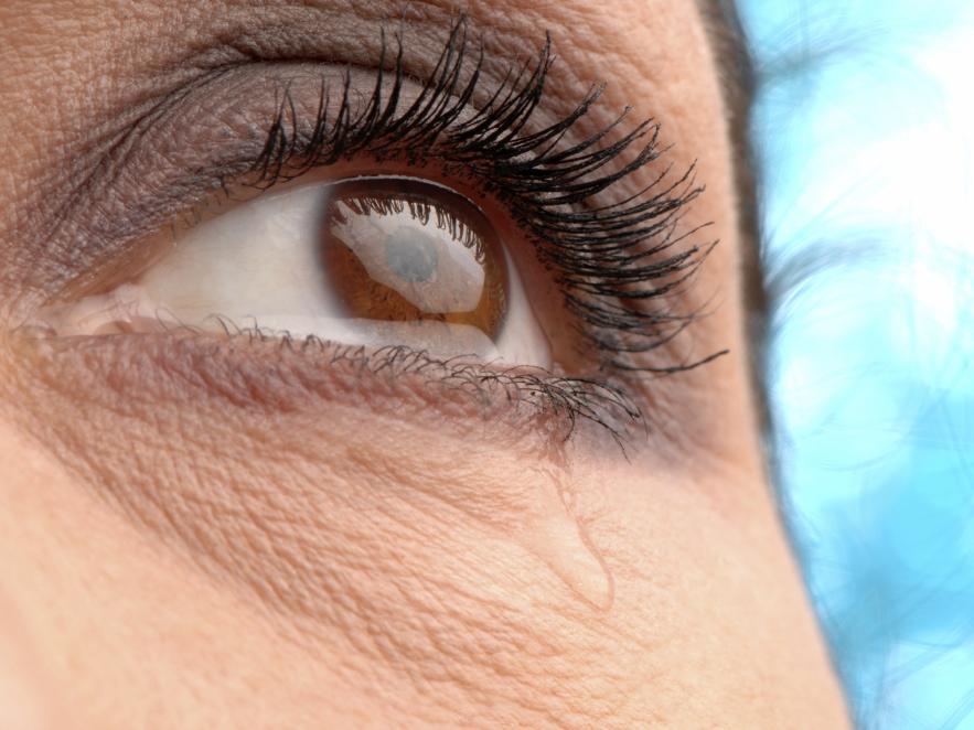 Иридоциклит, что делать и как избежать потери зрения?