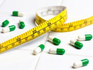 Особенности эффективных препаратов для снижения веса