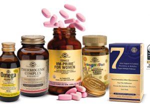 Витамины «Солгар» — здоровье от природы