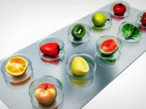 Российские врачи развеяли миф о весеннем авитаминозе