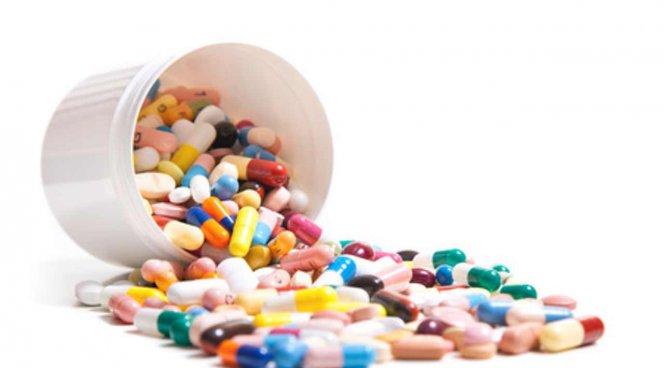 Антибиотик освобождает от тягостных воспоминаний